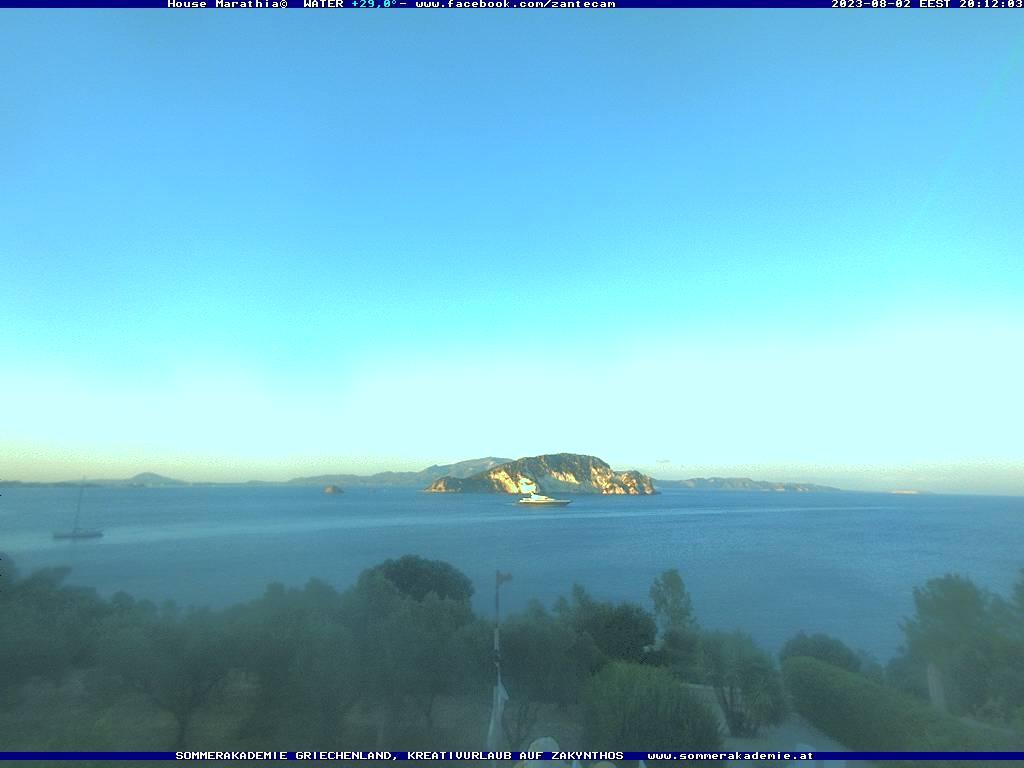Zakynthos Webcam
