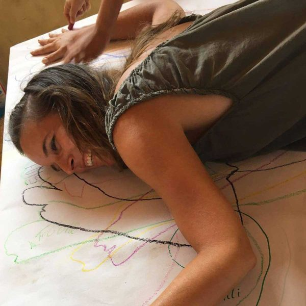 Dina Gerersdorfer Workshop