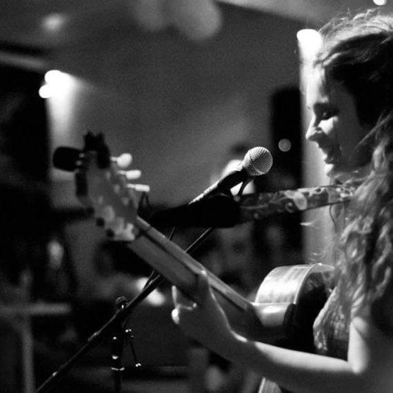 Konzert Alexia Chrysomalli