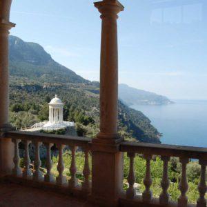 Filmpräsentation: Ein Habsburger auf Mallorca