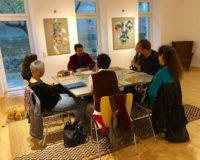 SOAK-Kreativ-Loft Vienna