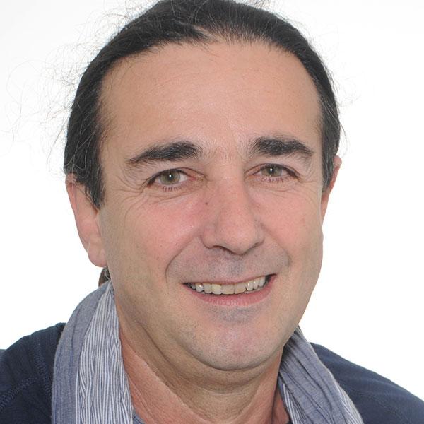 <br>Karamalikis, Nikos