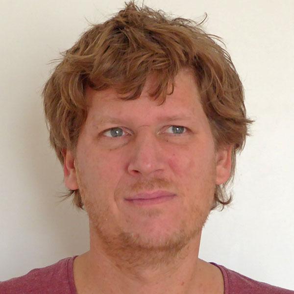 Martin Kerschbaumer