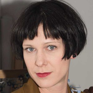 Michaela Landrichter