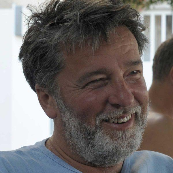 Ludwig-Salvator-Vortrag Dr. Robert Hofrichter
