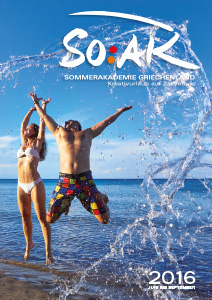 SOAK-Katalog 2016