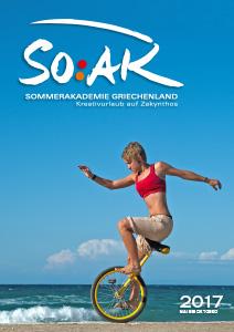 SOAK-Katalog 2017