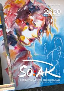 SOAK Katalog 2020 Titel