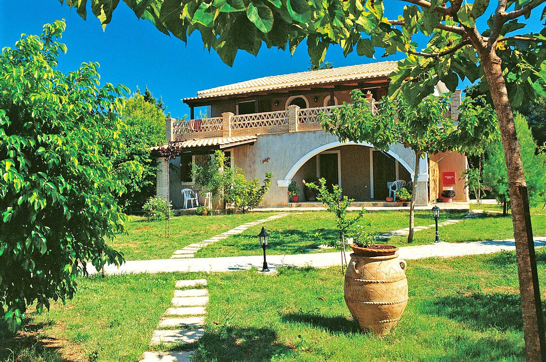 Villa Artina